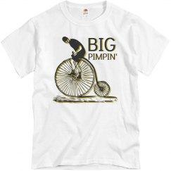 Big Pimpin'