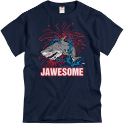 Jawesome