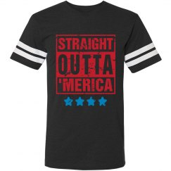 Straight Outta This America