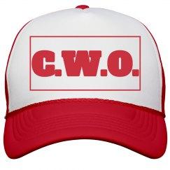 CWO Cap2