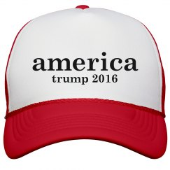Trump Is For America 2016