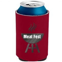 MF Can Koozie VI