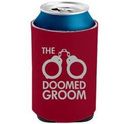 The Doomed Groom Cooler