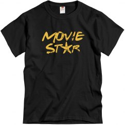 Movie Star T-Shirt