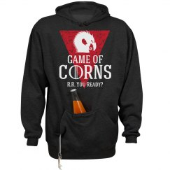 Game of Corns Cornhole Team