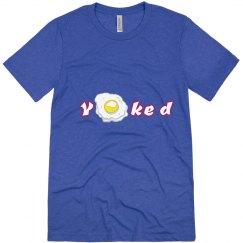 Funny Yoked Tshirt