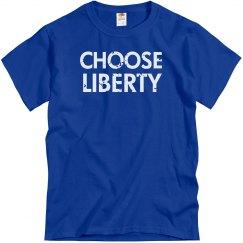 Choose Liberty