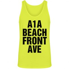 A1A Beachfront Ave