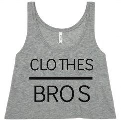 Clothes Over Bros