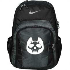 Cat/Skull Backpack