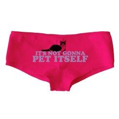 Cheeky Cat Underwear
