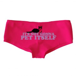 Cheeky Cat Underwear