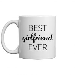 Best Girlfriend Ever Gifts For Her