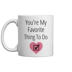 Funny Valentine's Day Gift