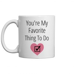 Funny Valentine's Day Gift