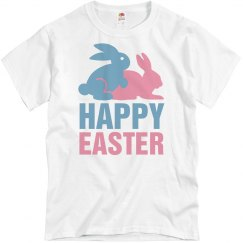 Happy Easter Bunnies
