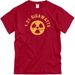 1.21 Giggawatts