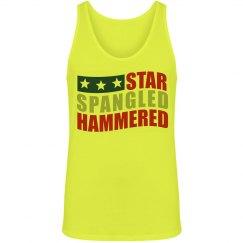 Star Spangled Hammer