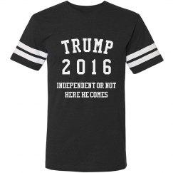 Trump 2016 Independent