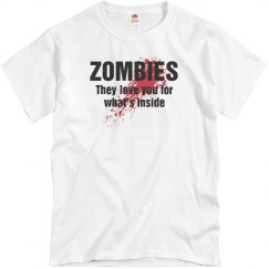 Zombies Love You