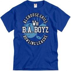 Bowling - BA Boyz