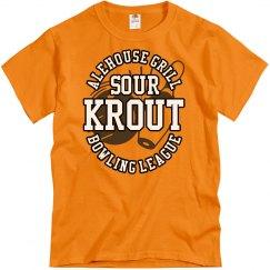 Bowling - Sour Krout