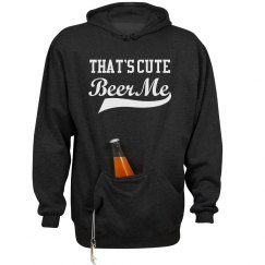 That's Cute Beer Me