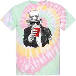 Tripping Uncle Sam