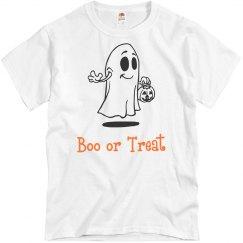 Boo Or Treat