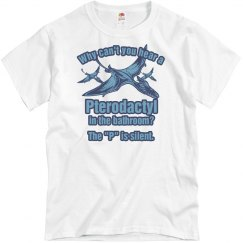 Pterodactyl Pee