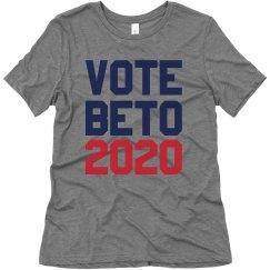 Vote Beto O'Rourke US Senate 2018