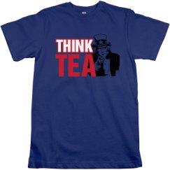 Unisex Fine Jersey Tee