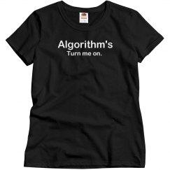 Algorithm's