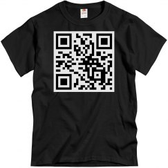 I Pwned Your Mom QR Code