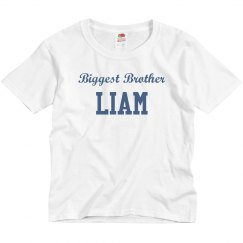 Biggest Brother Tee