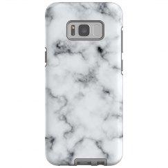 Marble Print Galaxy Plus