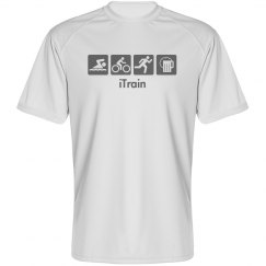 I Train...and Drink Beer