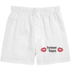 Forever Yours Boxers