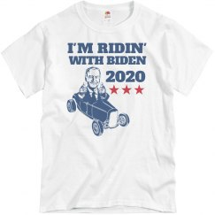 Ridin' With Joe Biden 2020