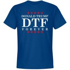 DTF Trump 2016