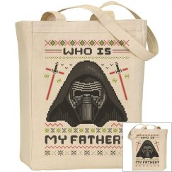 Who Is My Father?