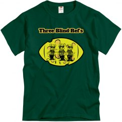 Three Blind Ref's