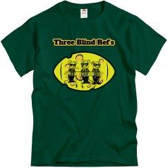 Three Blind Ref's