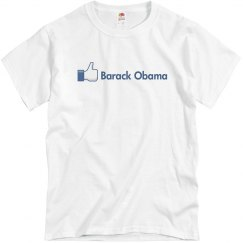 Like Obama