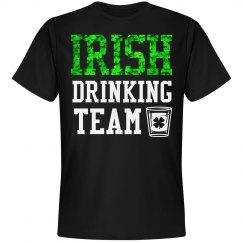 Irish Drinking Team St Patricks