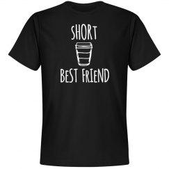 Short best friend