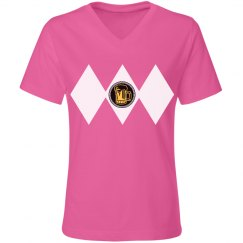 Pink Beer Ranger