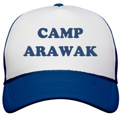 Camp Arawak Hat