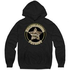 Patriot hoodie