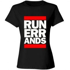 Run Errands